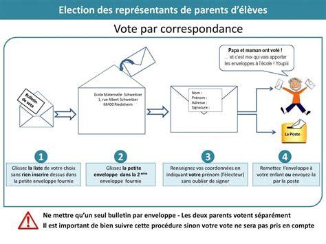 qui peut tenir un bureau de vote elections des représentants de parents au conseil d 39 école