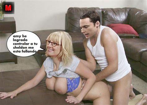 Parodia porno de the big bang theory Porno Gafapasta Big Bang Theory A Xxx Parody Lee Roy Cloudy Girl Pics
