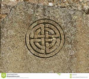 Symboles De Protection Celtique : symbole celtique photo stock image 34581340 ~ Dode.kayakingforconservation.com Idées de Décoration