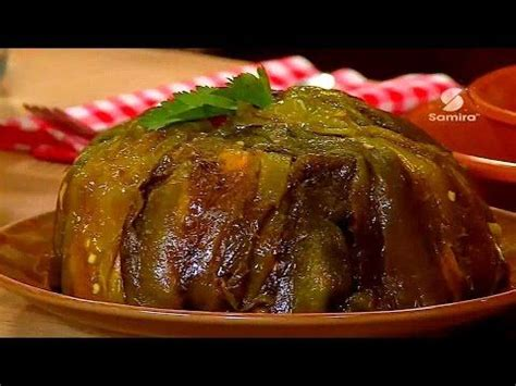 cuisine samira gratin samira tv tajine jben et maklouba recette facile la