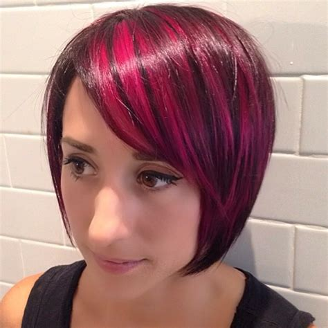 Bob Hairstyles For by 22 Popular Angled Bob Haircuts You Ll Want To Copy