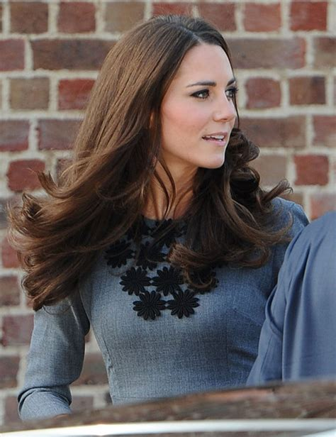 kate middleton hairstyle women styler