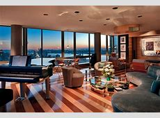 The Gartner Penthouse for Sale in New York City