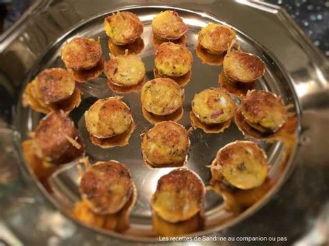 cuisine companion recettes d 39 apéritif dinatoire