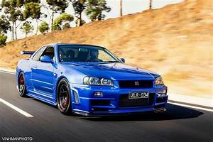 Nissan Skyline GTR R34 Fast And Furious Awesome   Nissan ...