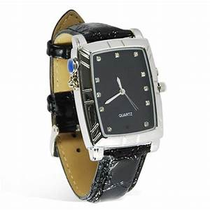 Spy Gadgets - The Spy Camera Watch