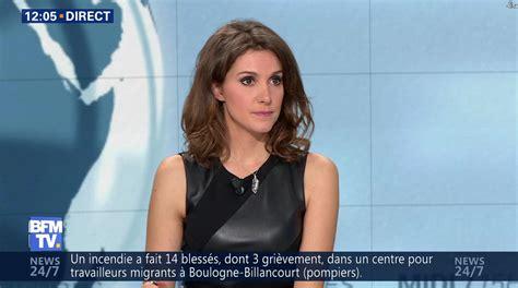 siege de bfm tv agostini à la météo de bfm tv 16 12 16 01