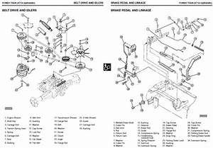 John Deere Repair Manual - Gx325 - Gx335