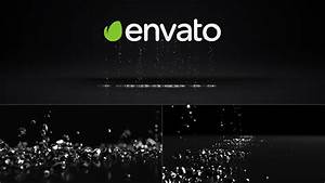 stone logo after effects template videohive 19223375 With envato ae templates