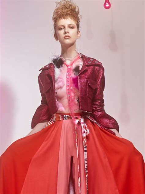 Christopher John Rogers Is Bringing Back '80s Glamour With