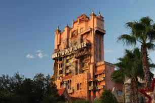 Scariest Halloween Attractions In Los Angeles by The Twilight Zone Tower Of Terror Wikipedia