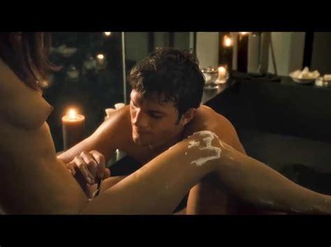 Rachel Blanchard Nude Sex Scene In Spread Movie