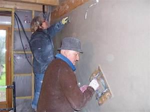 Enduire Un Mur Interieur : quel enduit sur beton cellulaire interieur ~ Premium-room.com Idées de Décoration
