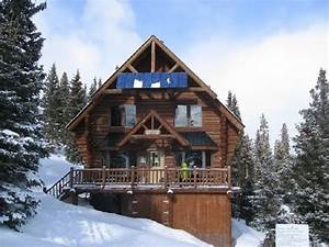 A complete tour of Janet's Cabin near Copper Mountain ...