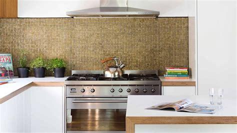 carrelage credence cuisine design crédence cuisine plus de 50 idées pour un intérieur contemporain ou moderne