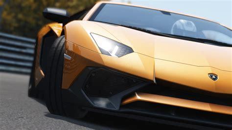 3840x2160 Lamborghini Aventador Lp750 4 Sv Front 4k Hd 4k