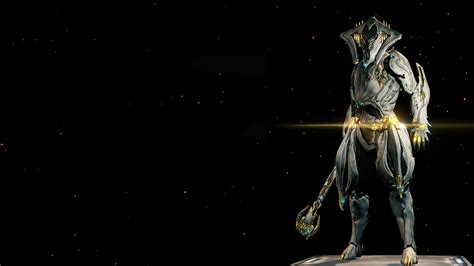 Warframe - Loki Prime Codex Wallpaper by ichobadcrane on