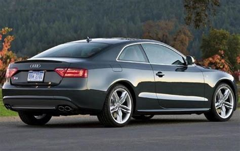 Audi S5 by 2010 Audi S5 Information And Photos Zombiedrive