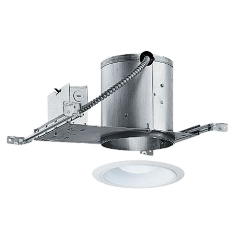 6 inch recessed lighting trim 6 inch recessed lighting kit with white trim ic22 28w wh