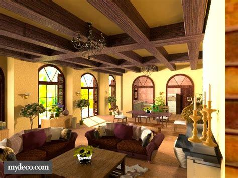 Tuscan Interior Design Photos  Bindu Bhatia Astrology