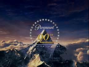 Paramount 90th Anniversary