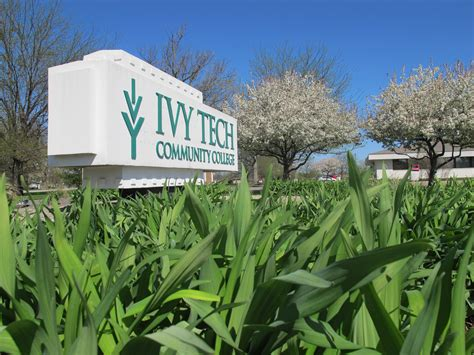 Ivy Tech To Establish Precision Agricultural Equipment