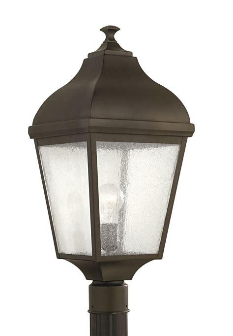 murray feiss outdoor lighting murray feiss ol4007orb terrace outdoor post mount
