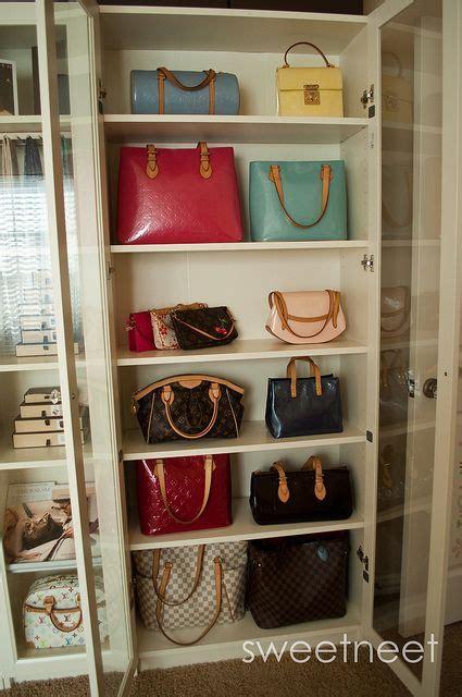 ikea billy bookcase  glass doors  purses ikea billy bookcase wardrobe closet