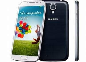 Official Samsung Galaxy S4 Gt I9500 Android Smartphone