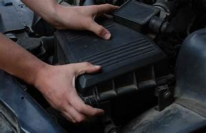 How To Change The Air Filter In Your Car  8 Steps  With