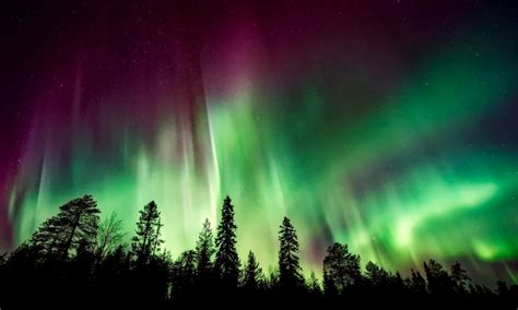 the best places to see the northern lights viva glam