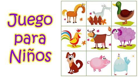 Juegos Para Niños  Juegos Infantiles Educativos Gratis