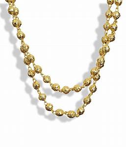 66% OFF on Womens Trendz Mohan Mala Necklace on Snapdeal