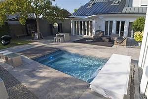 Pool Für Kleinen Garten : einbaupools f r den garten qp03 hitoiro ~ Whattoseeinmadrid.com Haus und Dekorationen