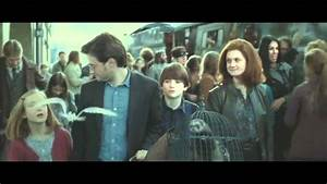 Harry Potter and the Deathly Hallows - Part 2 -Ending HD ...