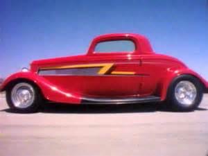 ZZ Top Car