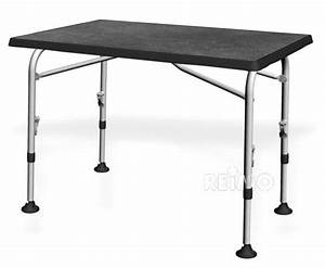 Table De Camping Leclerc : table de camping campico superb 100 westfield 100x68cm ~ Melissatoandfro.com Idées de Décoration