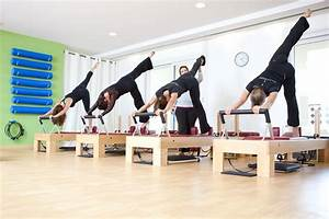 all things pilates | The Hundred Wellness Centre