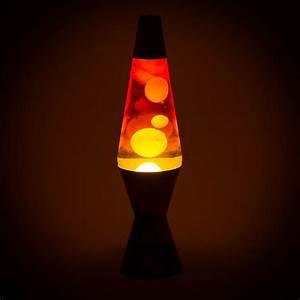 Sunrise Lava Lamp