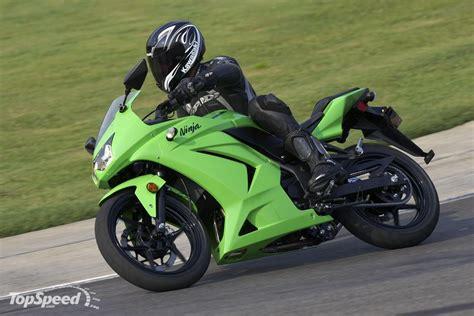 kawasaki ninja  bike special