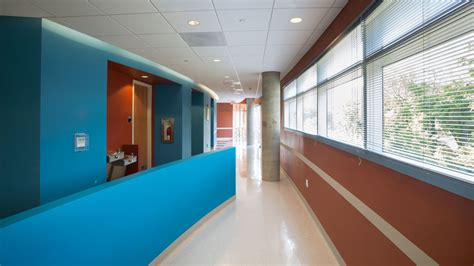 unity health care anacostia clinic projects work