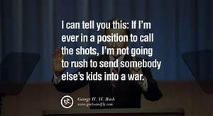Famous George Bush Stupid Quotes. QuotesGram