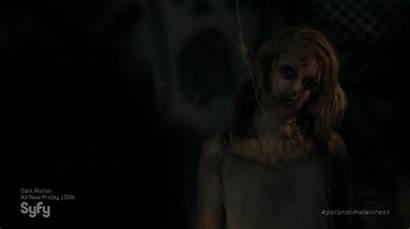 Paranormal Witness Mine They Wiki Wikia