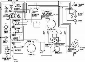 Difference Between Schematic Diagram And Wiring Diagram