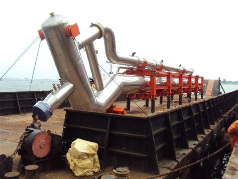 Sludge Catcher System | PT. Tringgading Agung Pratama