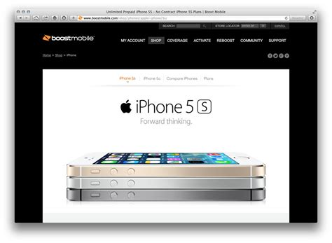 boostmobile iphone 5s boost mobile to sell iphone 5c and 5s starting nov 8 imore
