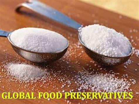 n駮n cuisine global food preservatives