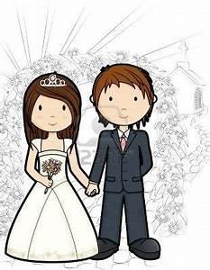 Dessin Couple Mariage Couleur : 7 jours avant le jour j ~ Melissatoandfro.com Idées de Décoration