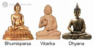 Signification Des 6 Bouddhas : les temples univers thai ~ Melissatoandfro.com Idées de Décoration