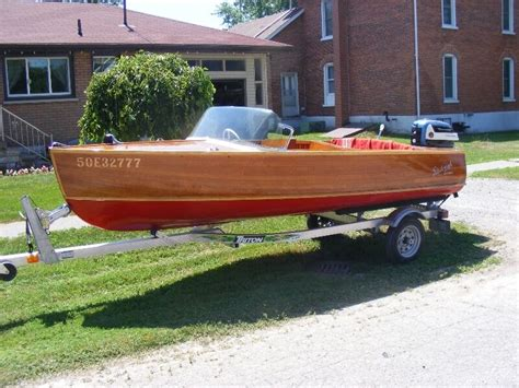 vintage wooden boats powerboats motorboats